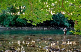 pêche pays basque