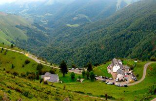 Col d'Ahusquy