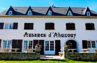 Auberge d'Ahusquy