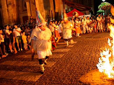 Hasparren festival