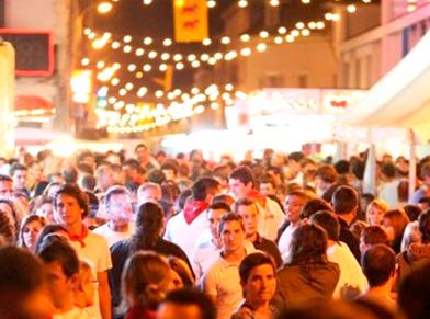 Orthez festival