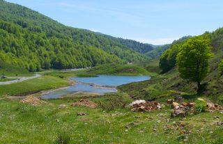 Lac d'Iraty