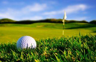 golf au domaine nitot