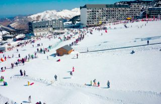 ski La Pierre-Saint-Martin